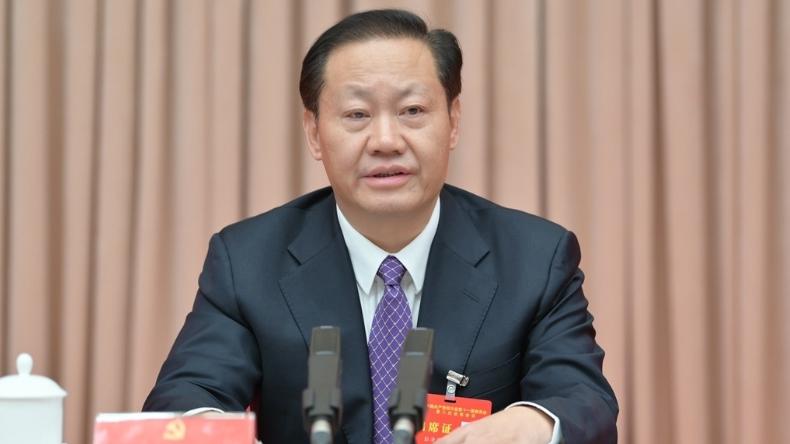 彭清华:关于《中共四川省委关于制定四川省国民经济和社会发展第十四个五年规划和二〇三五年远景目标的建议》的说明